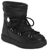 Moncler Women's New Fanny Stivale Short Moon Boots