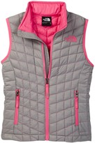 The North Face Thermoball Vest (Big Girls)
