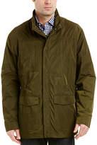 Cutter & Buck Weathertec Birch Bay Field Jacket