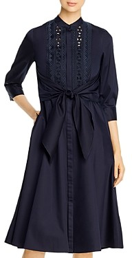 Elie Tahari Ann Dress