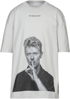 Ih Nom Uh Nit T-shirts