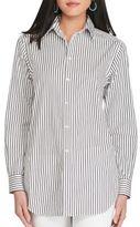 Polo Ralph Lauren Striped Button-Up Shirt
