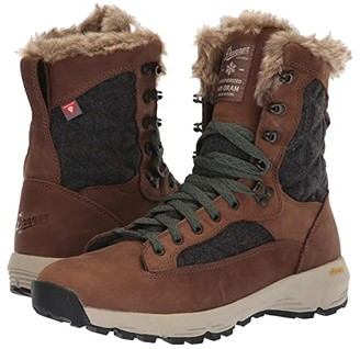 Danner Raptor 650 7 (Tawny Brown) Women's Boots