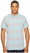 The North Face Chambray Pursuit Shirt Men's Short Sleeve Button Up