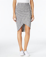 Soybu Wren Heathered Skirt