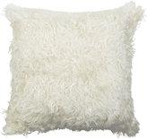 Pehuen Goat Hair & Linen Pillow