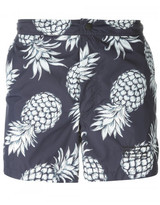 Valentino Pineapple Swimsuit