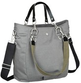 Lassig Infant 'Green Label - Mix 'N Match' Diaper Bag - Grey