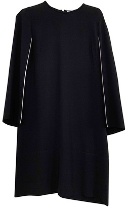 Givenchy Black Viscose Dresses