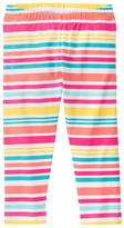 Gymboree Striped Leggings