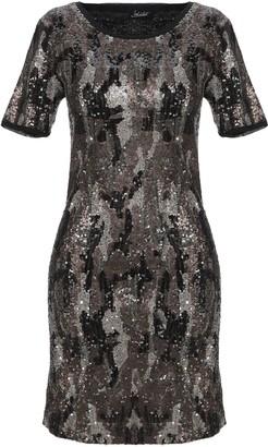 JADICTED Short dresses