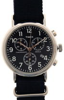Timex Unisex Weekend Chronograph Watch