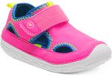 Stride Rite Soft Motion Splash Shoes, Baby Girls (0-4) & Toddler Girls (4.5-10.5)