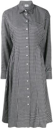 Each X Other Re-sculpted shirt dress