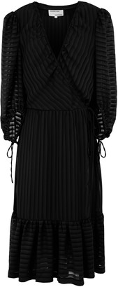 Designers Remix DESIGNERS, REMIX 3/4 length dresses