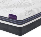 Serta iComfort® F700 SmartSupport Low Profile Mattress Set