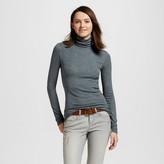 Women's Turtleneck Shirt - Mossimo Supply Co. (Juniors')