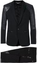 Philipp Plein Nelson two-piece suit - men - Polyamide/Spandex/Elastane/Viscose - 48