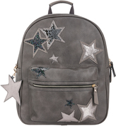Accessorize Mickey Star Applique Backpack