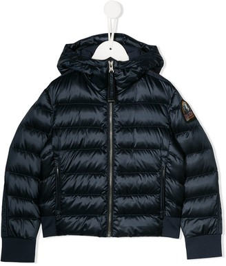 Parajumpers Kids Pharrell puffer jacket