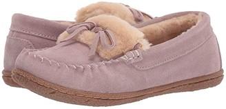 Foamtreads Janis (Pink) Women's Slippers
