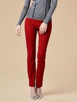 Diane von Furstenberg Skinny Pant