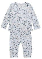 Stella McCartney Baby's Two-Piece Cotton Star Print Top & Leggings Set