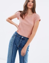 Nude Lucy Holywell Cropped Tee