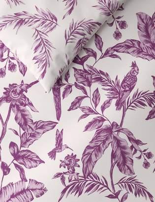 Marks and Spencer Tallulah Printed Bedding Set