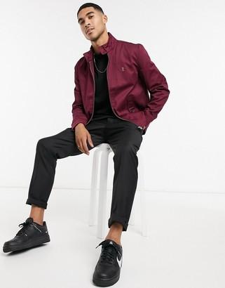 Farah hardy 100 harrington jacket