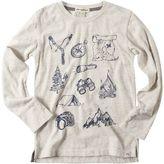 Appaman Adventure Pack Graphic Long-Sleeve T-Shirt