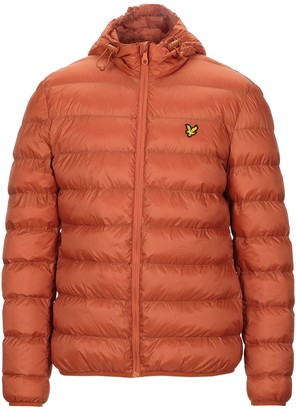 Lyle & Scott Synthetic Down Jackets