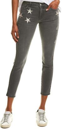 Siwy Lauren Chasing Shadows Mid-Rise Skinny Leg Jean