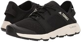 adidas Outdoor Outdoor Terrex CC Voyager Sleek (Black/Black/Chalk White) Women's Shoes