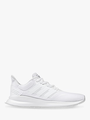 adidas Children's Runfalcon Lace Up Trainers