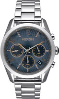 Nixon Bullet Chronograph A949-2195-00 stainless steel watch