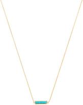 Gorjana Dez Bar Necklace