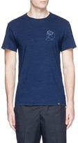 Rag & Bone 'Vacation' print T-shirt