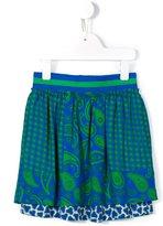 Stella McCartney 'Sue' paisley skirt