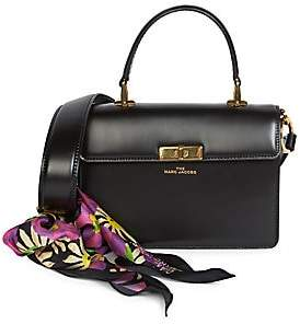 Marc Jacobs Women's The Downtown Leather Satchel
