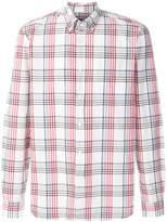 Woolrich check shirt