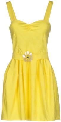 Cristinaeffe Short dresses