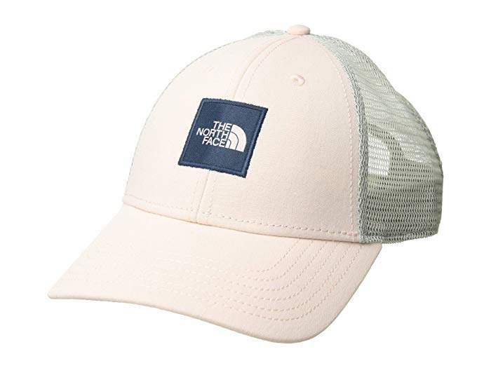 fee708657 TNFtm Box Logo Trucker Hat