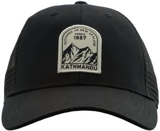 Kathmandu Trucker Low Cap
