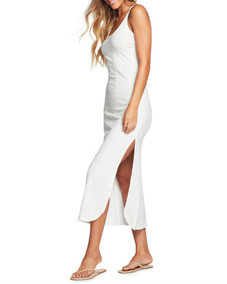 Vitamin A West Coverup Tank Dress