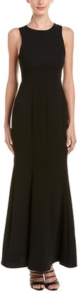 BCBGeneration Women's Fit&Flare Maxi Dress