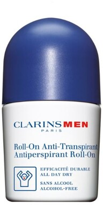 Clarins Antiperspirant Roll-On Deodorant (50ml)