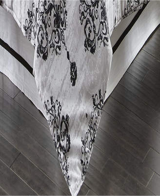 "Colcha Linens Chandelier Bedskirt 18""-King Bedding"