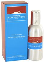 Comptoir Sud Pacifique Princesse Muscat Eau De Toilette Spray for Women (3 oz/88 ml)