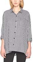 Daisy Street Women's Maria Shirt,8 (Manufacturer Size:Small)